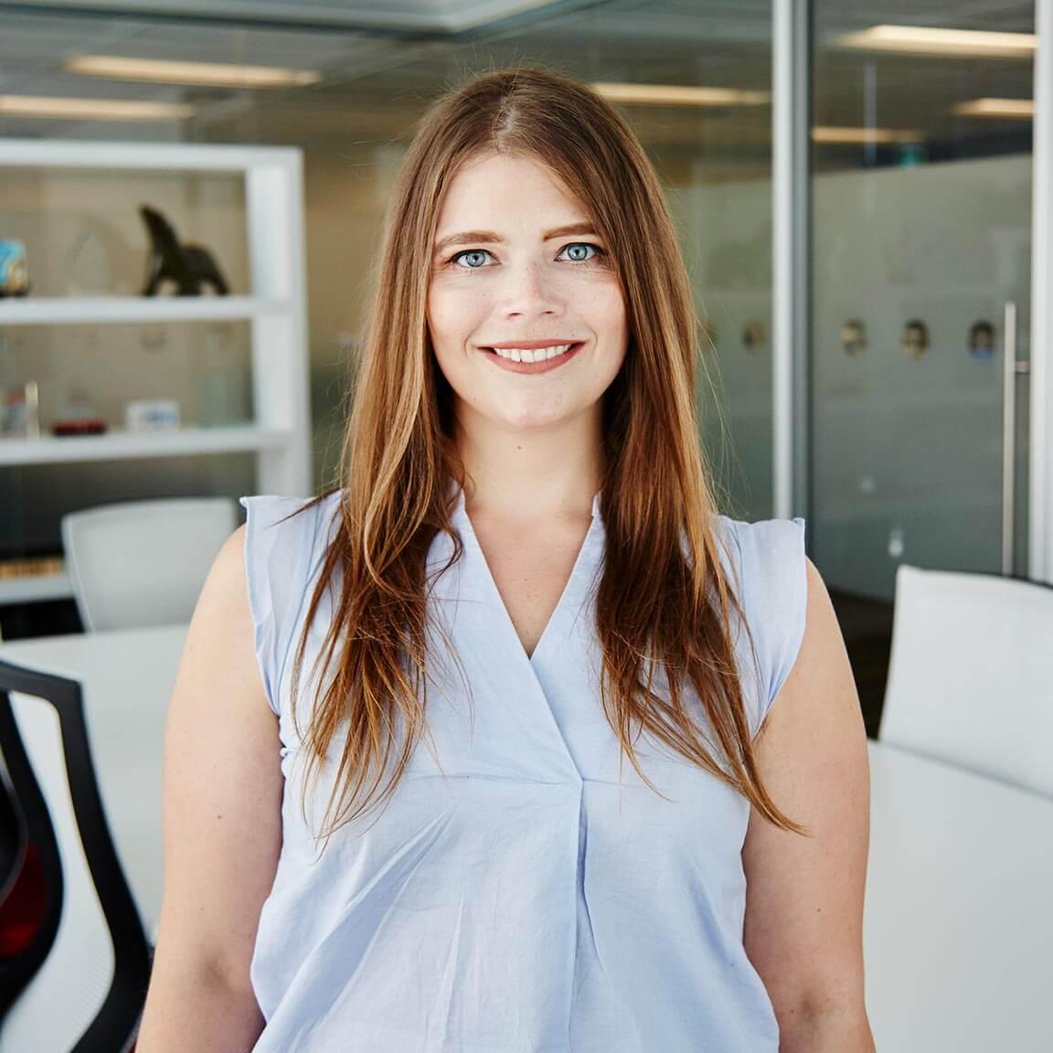 Kate Grant